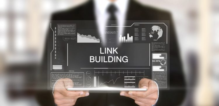 Link Building Strategy in 2017