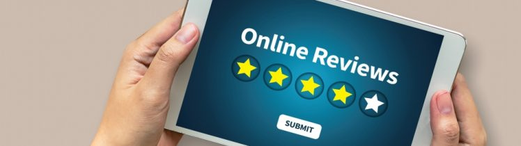 Millennials Trust Online Reviews